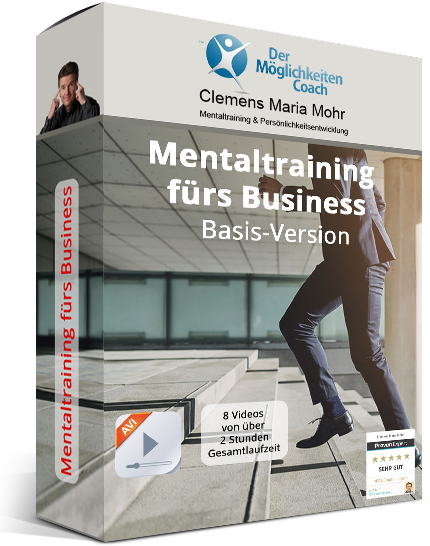 Mentaltraining für Business Basis